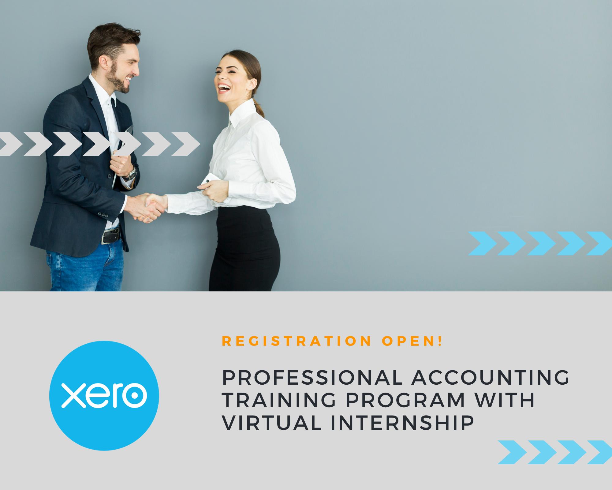 Professional Accounting Training